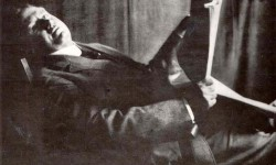 O. Henry, ca. 1909